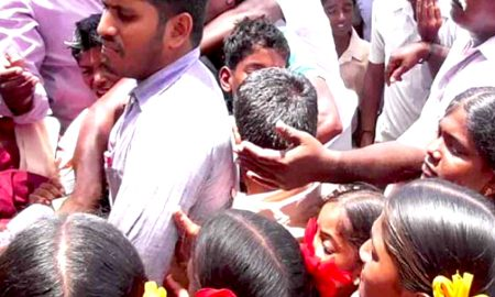 Teacher, Love, To, See, Thiruvallur