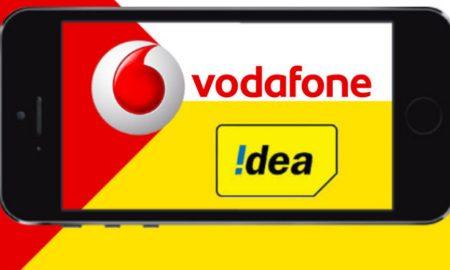 Vodafone, Idea, Merg,
