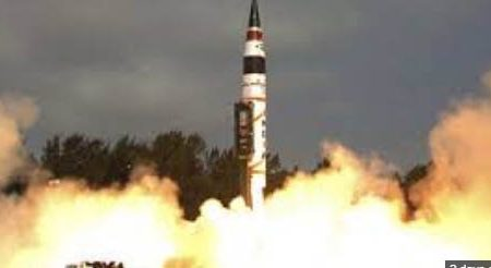 Agni,5 Missile, Test, Successful