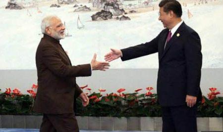 42 Days, Later, Juping, Will, Meet, Modi