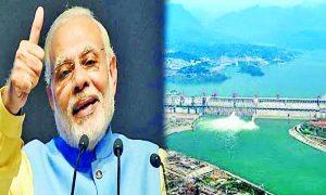 Modi, China, Brahmaputra, River, India