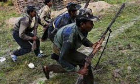 Two, Jawans, Injured, Encounter