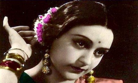 Bollywood, Movie, Beauty Queen, Nasiba Bano, Entertainment