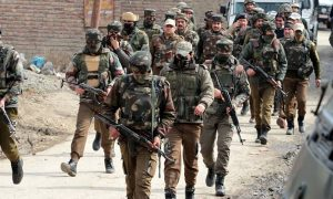 Encounter, Kashmir, Two, Militants, Killed, Young, Martyr
