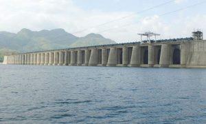 Water,Shortage, Bhakra Dam, Deepen,Water,Crisis