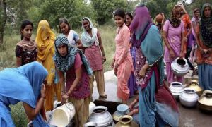 Deepwater, Crisis, Haryana, Worsening, Situation, 127, Villages