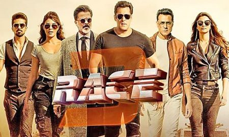 Race 3, Millions, Success, Entertainment