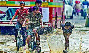 Today, Heavy, Rain, Alert, In, Mumbai,