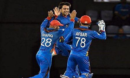Afghanistan, Win, Bangladesh, Rashid Khan, Magical Spin
