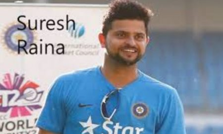 Raina, Returns, ODI, Team