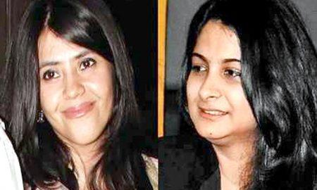 Riya Kapoor, Ekta Kapoor, Seaway, Veere Di Wedding,Movie, Bollywood, Entertainment