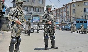 South, Kashmir, Terrorist, Attack