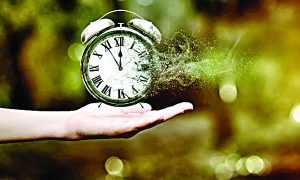 Identify, Value, Time, Avoid, Power, Degradation
