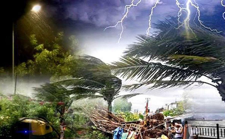 26 Killed, UP, Storm, Rains, Mumbai