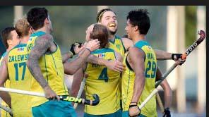 Australia, 15th, Champion