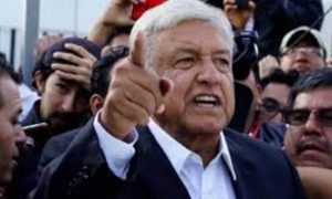 Mexico, Presidential, Election, Obrador, Gets, Majority