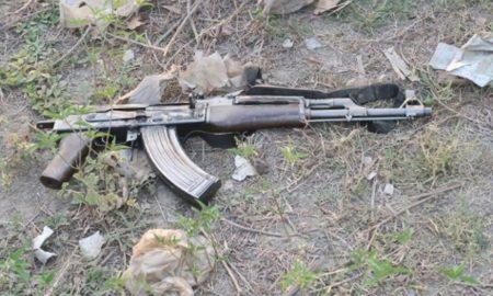 Barabanki Police Encounter, Robbery, Murder