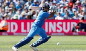 India captures series