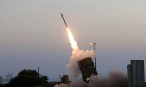 Israel, Attacks, Syria,  Military Base, Rockets