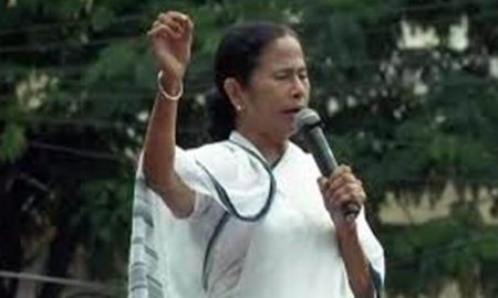 TMC, Mamta Banerjee