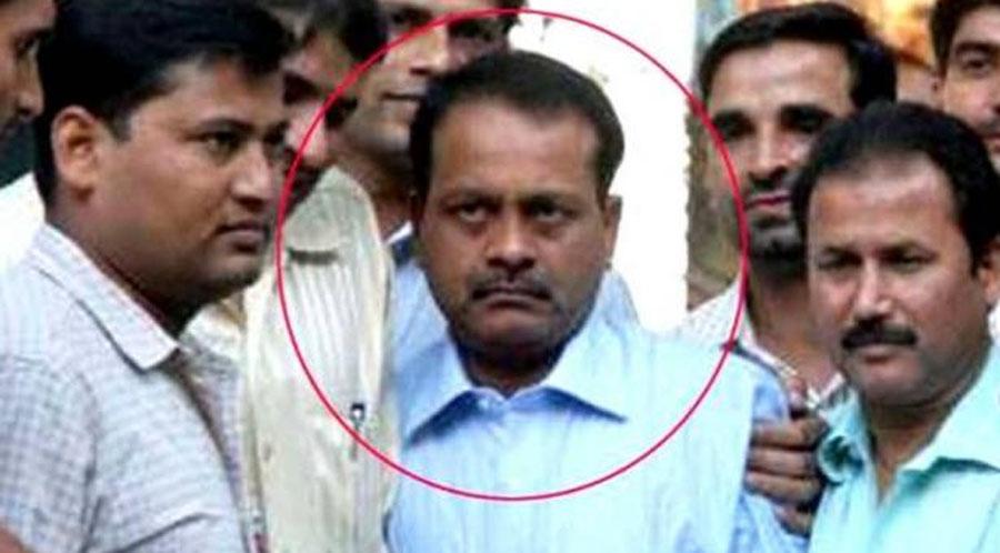 Mafia Don Munna Bajrangi, Murder, Baghpat Jail