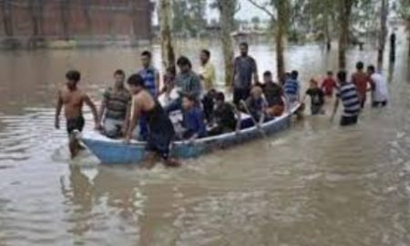 Only 10 percent of flood affected Kerala gets: Tharoor