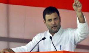 Rahul Gandhi, Attack, BJP, Narendra Modi