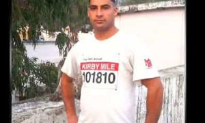 Murder, Constable Salim Shah, Crime