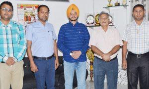 Shah Satnam Ji Boys College, Student, Assistant Commandant