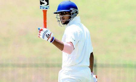 Indian Under 19, Test Match, Cricket, Sports