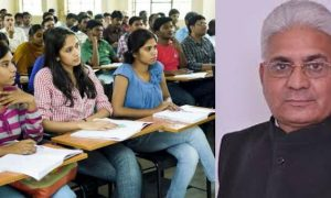 Anti Brahmin Remarks: Clean Chit, HSSC, Former Chairman Bharat Bhushan Bharti, Joins Again