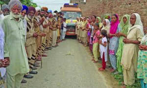 Surjeet Kaur Insan, Body Donate, Medical Research, Welfare Works, Dera Sacha Sauda