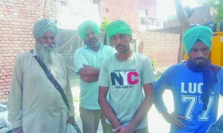 Drugs, Kabaddi Player, Death, Punjab