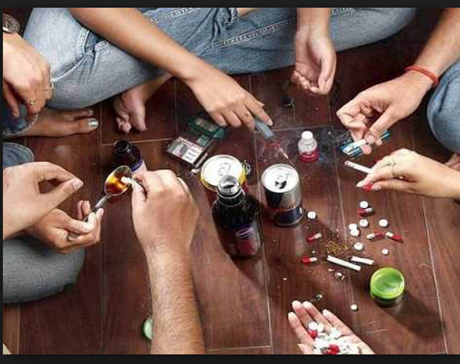 Panchayat, Thousand, Reward, Catching, Drug, Smugglers