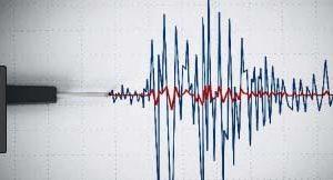 Earthquake in Yemen