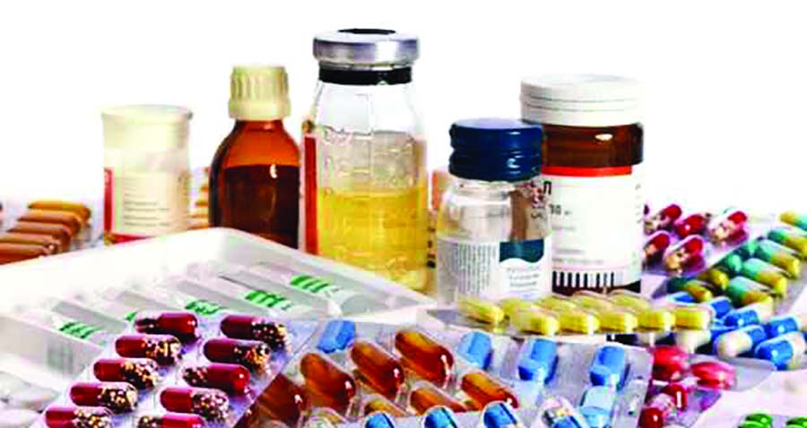 Patient, Trapped Fake, Medicines, Traps, India