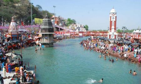 Government, Not, Serious, Cleanliness, Ganges, River