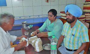 Health Department, Filled, Samples, Food Items, Punjab