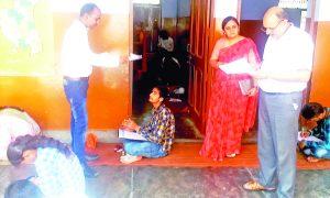 Teachers, Support, Copying, Haryana