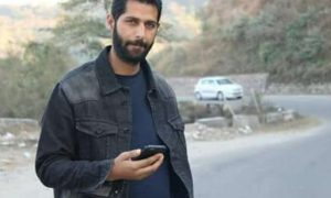 Policeman Javid Ahmad, Abducted, Terrorists, Kashmir