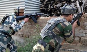 Jammu & Kashmir, Encounter, Jawan, Terrorists, Internet, Service, Closed
