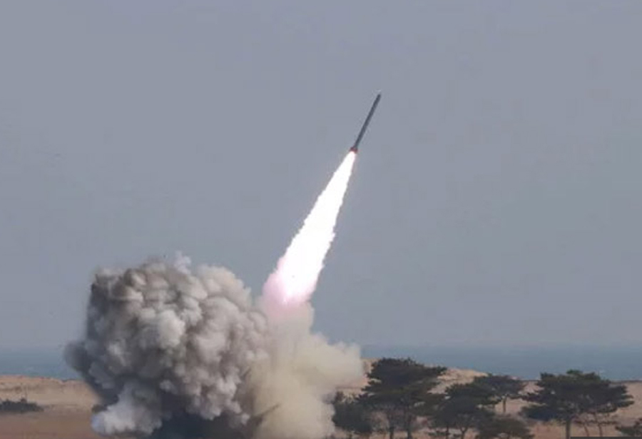 Syrian, Army, Failed, Missile, Attack