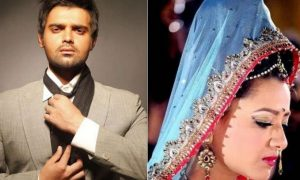 Mithun's, Son, Mimoh, Married, Before, Marriage