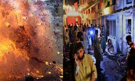 Bomb, Attack, Pakistan