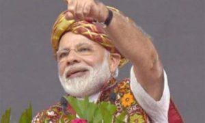 Punjab, PM Modi, Malot, Rally