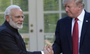 Donald Trump, Chief Guest, Republic-Day