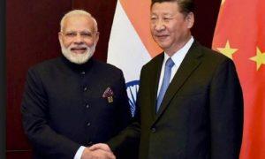 PM Modi, Jinping, Agree, Peace, Border