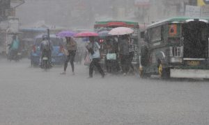 Heavy Rains, Estimate, Across Country