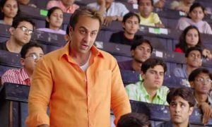 Sanju, Enter, 300 Crore, Club, Entertainment