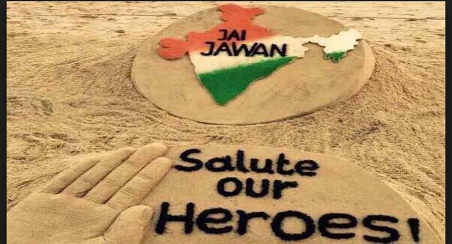 Heroic, Sonnet, Army, Jhunjhunu, Soldier